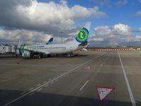 Paris Orly Airport, Orly (near Paris) France (LFPO) - Orly South with Transavia - by Jean Goubet-FRENCHSKY