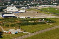 Norwich International Airport, Norwich, England United Kingdom (EGSH) photo