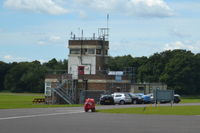 RAF Cosford Airport, Albrighton, England United Kingdom (EGWC) photo