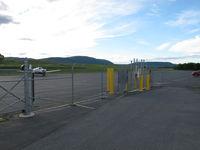 Ticonderoga Municipal Airport (4B6) photo