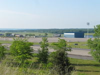 Griffiss International Airport (RME) - general view - by olivier Cortot