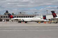 Syracuse Hancock International Airport (SYR) - Delta terminal - by olivier Cortot