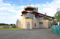 Montbeugny Airport, Moulins France (LFHY) photo