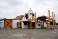 Whakatane Aerodrome Airport, Whakatane New Zealand (NZWK) - Toytown! Whakatane, NZ - by Pete Hughes