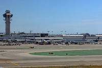 Los Angeles International Airport (LAX) photo