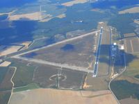 Darlington County Jetport Airport (UDG) photo