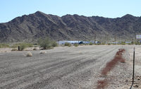 Quail Mesa Ranch Airport (15AZ) - don't end up in the mountain ! - by olivier Cortot