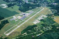 Butler County/k W Scholter Field Airport (BTP) - This is an updated photo of the airport - by Steel61