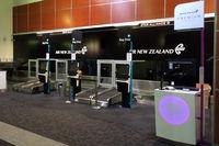 Palmerston North International Airport, Palmerston North New Zealand (NZPM) photo