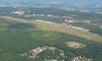 Hazleton Municipal Airport (HZL) photo