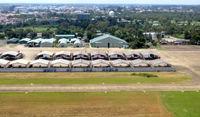 Ubon Ratchathani Airport, Ubon Ratchathani Thailand (VTUU) photo