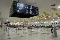 Gold Coast Airport, Coolangatta, Queensland Australia (YBCG) photo