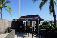 Kona International At Keahole Airport (KOA) - Real gates ... - by Tomas Milosch