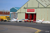 Blackpool International Airport, Blackpool, England United Kingdom (EGNH) photo