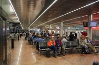 Innsbruck Airport - Transit / Innsbruck Airport - by Stefan Mager