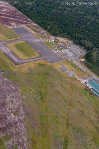 Masset Airport, Masset, British Columbia Canada (CZMT) photo