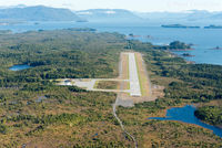 Prince Rupert Airport, Prince Rupert, British Columbia Canada (CYPR) photo
