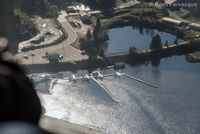 Prince Rupert/Seal Cove Water Airport - General view of docks. - by Remi Farvacque