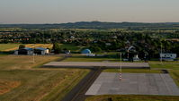 Gy?r Pér Airport, Gy?r, Pér Hungary (LHPR) - Györ-Pér Airport, Hungary - by Attila Groszvald-Groszi