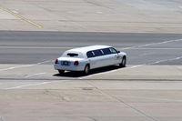 Berlin Brandenburg International Airport - Passengers of Berlin Panorama Flug are taken to their aircraft rather comfortably ... - by Tomas Milosch