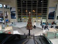 Portela Airport (Lisbon Airport), Portela, Loures (serves Lisbon) Portugal (LPPT) - Christmas 2016 - by Jean Goubet-FRENCHSKY