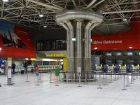 Portela Airport (Lisbon Airport), Portela, Loures (serves Lisbon) Portugal (LPPT) - Check-in - by Jean Goubet-FRENCHSKY