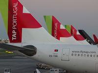 Portela Airport (Lisbon Airport), Portela, Loures (serves Lisbon) Portugal (LPPT) - TAP Air Portugal - by Jean Goubet-FRENCHSKY