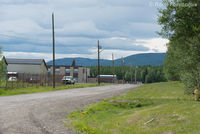 Chetwynd Airport, Chetwynd, British Columbia Canada (CYCQ) photo