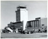 Billings Logan International Airport (BIL) photo