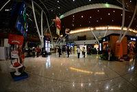 Kuala Lumpur International Airport, Sepang, Selangor Malaysia (WMKK) - Kuala Lumpur International Airport (KLIA) - by miro susta