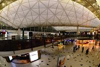 Hong Kong International Airport, Hong Kong Hong Kong (HKG) photo