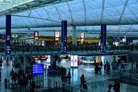 Hong Kong International Airport, Hong Kong Hong Kong (VHHH) photo