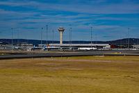 Perth International Airport - Perth (WA) International Airport - by miro susta