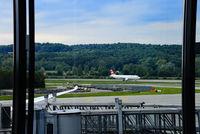 Zurich International Airport, Zurich Switzerland (ZRH) photo