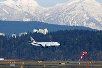 Vancouver International Airport, Vancouver, British Columbia Canada (YVR) photo
