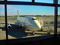 Narita International Airport (New Tokyo) - Tokyo Narita International Airport - by miro susta