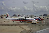 Miami International Airport (MIA) - Miami International Airport - by miro susta