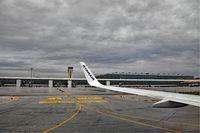 Málaga Airport, Málaga Spain (LEMG) photo