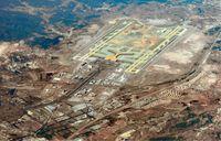 Kunming Wujiaba International Airport - Kunming Changshui International Airport, P R China - by miro susta