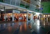 Managua International Airport (Augusto Cesar Sandino Intl), Managua, Managua Nicaragua (MNMG) photo