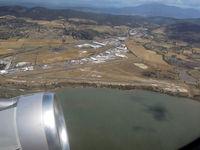 Cambridge Aerodrome Airport, Cambridge, Tasmania Australia (YCBG) photo