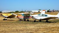 Yuba County Airport (MYV) - Yuba County Airshow 2013 - by Clayton Eddy