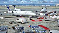 San Francisco International Airport (SFO) - SFO 2014 - by Clayton Eddy