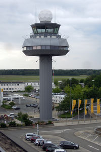 Hanover/Langenhagen International Airport - At Hanover - by Micha Lueck