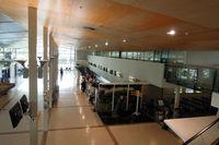Hamilton International Airport, Hamilton New Zealand (NZHN) photo