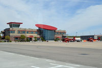 Boulder City Municipal Airport, Boulder City, Nevada United States (BLD) - Boulder, Nevada - by Micha Lueck