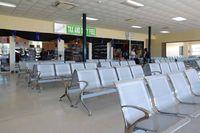 Fua?amotu International Airport, Nuku?alofa, Tongatapu Tonga (NFTF) photo