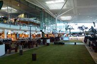 Brisbane International Airport, Brisbane, Queensland Australia (YBBN) - At Brisbane - by Micha Lueck