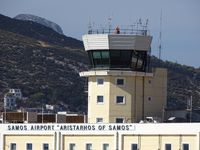 Samos International Airport,