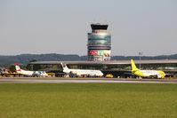 Graz Airport - Graz Airport - by Stefan Mager